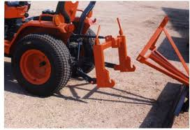 rear loader attachments attachments