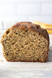 oat flour banana bread hungry hobby