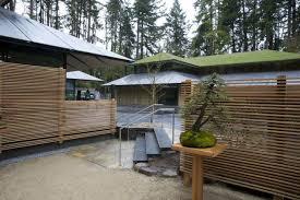 The Fascinating History Of The Portland Japanese Garden Oregonlive Com