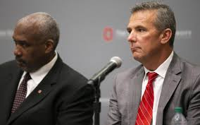 Ohio State suspends Meyer 3 games; AD Smith also suspended | Duluth News  Tribune