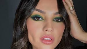 y colorful smokey eye makeup looks