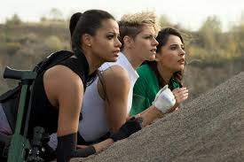 Charlie's Angels': Review | Reviews | Screen
