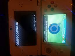 Pokemon sun and moon not generating my island scans!?