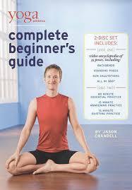 yoga journals plete beginners guide