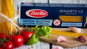 barilla gluten free pasta review the