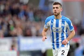Celtic step up bid for £3m Huddersfield Town defender Tommy Smith ...