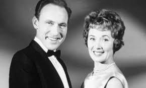 Pearl Carr obituary | Music | The Guardian