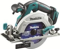 Makita Dhs680z 18v Li Ion Cordless Brushless 165mm Circular Saw Skin Cordless Saws Cordless Power Tools Power Tools Blackwoods