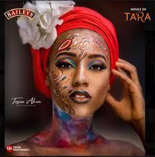 tara makeup challenge winners were