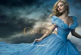 mac cinderella makeup collection
