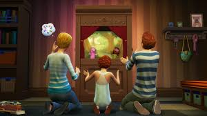 Save 25 On The Sims 4 Kids Room Stuff On Steam