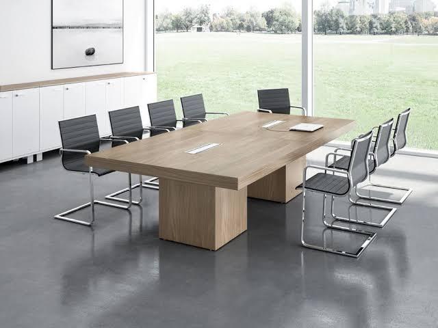 """Resultado de imagen de Mesas de Reuniones para Oficina"""""""