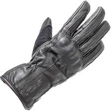 rst las kate ce leather gloves