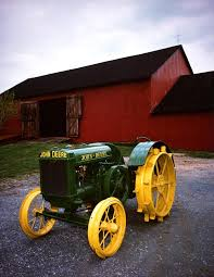 150 years of farming history