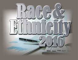 labor force characteristics by race and