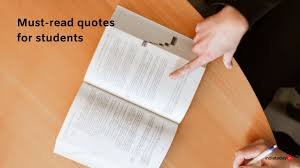 best motivational quotes for students education today news