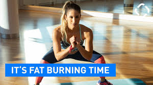 30 minute fat burning interval workout