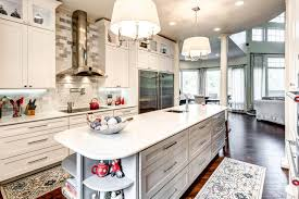 kitchen cabinets is painted or sned