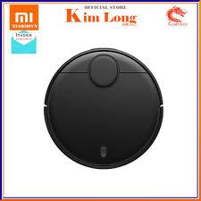 Robot hút bụi Xiaomi Vacuum Gen 2 Mop P Bản Quốc Tế - Hàng Chính Hãng - Bảo  hành 12 tháng