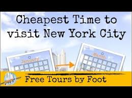 how much does it cost to visit new york