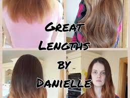 great lengths hair extensions health