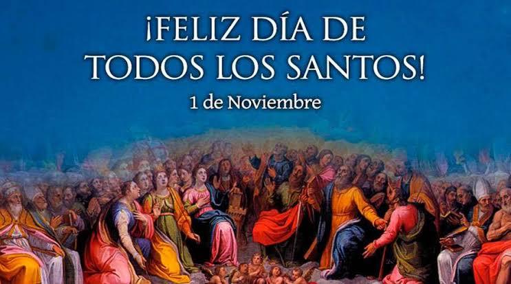 """Resultado de imagen de dia de todos los santos"""""""