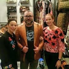 king mohammed vi of co shows off