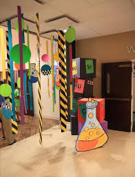 Chemistry Project In 2020 Science Lab Decorations Science Decor Vbs Crafts