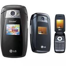 LG S5000 S5000-H - description and ...