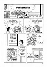 ✅ Doraemon 2015: Vũ Trụ Anh Hùng Ký Chap 1 Truyen Tranh