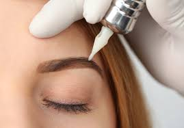 ditch the eyebrow pencil 5 things to