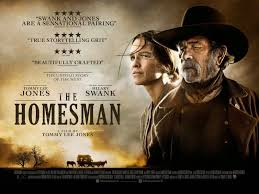 So It Goes...: The Homesman (2014)