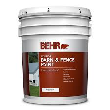 Specialty Barn And Fence Paint Behr Pro Canada