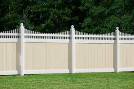 Images Of Illusions Pvc Vinyl Wood Grain And Color Fence White Vinyl Fence Fence Design Vinyl Fence Panels