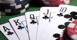 Beberapa Teknik Masa kini Poker Online