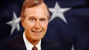 George H.W. Bush | Biography & Presidency | Britannica