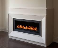 new york linear fireplace mantel