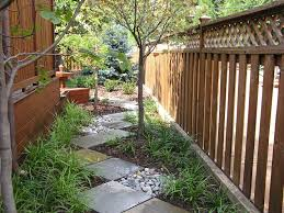 small yard landscape landscaping
