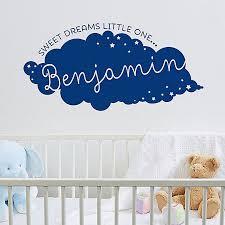 Sweet Dreams Wall Art Buybuy Baby