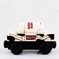 thomas tank wooden railway engine