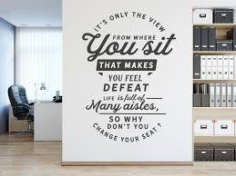Pin On Office Wall Decals