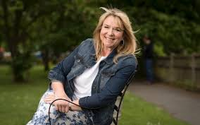 Fern Britton: 'The truth about why I left my first husband'