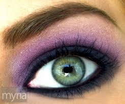 dramatic eyeshadow lookbook eye makeup