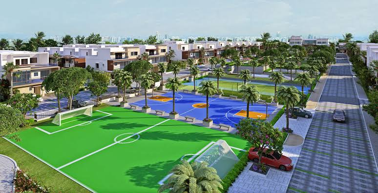 """Image result for amenities that one should consider while buying a house in gated communities"""""""