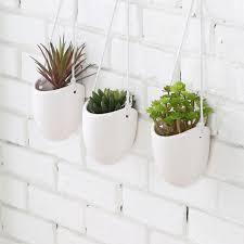 ceramic succulent planters