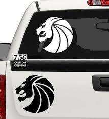 Seven Lions Vinyl Decal Edm Car Laptop Phone Window Etsy