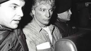 Johnny lo Zingaro evaso dal carcere: pluriomicida coinvolto nel delitto  Pasolini