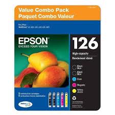Epson E-T1261 (Single Cartridge)