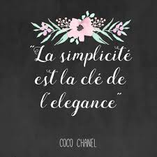 selfrench quotes by coco chanel to awake your inner french