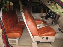 katzkin or similar leather seats